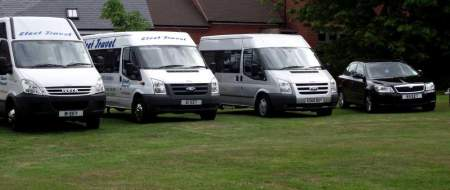 Full Range of Transport Vehicles