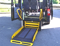 Mobility/Wheelchair Access